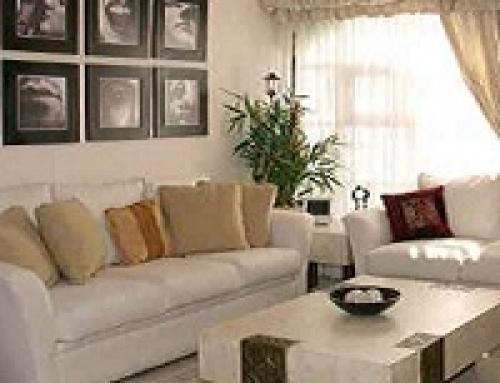 Beberapa Jenis Sofa Untuk Memperindah Ruangan