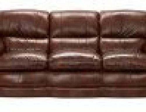 Tips Merawat dan Membersihkan Sofa Kulit