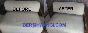 Cuci sofa pancoran