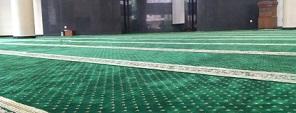 Cuci Karpet Masjid BersihWangi.com